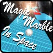 Magic Marble In Space