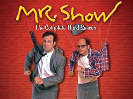 Mr. Show With Bob and David: Season 3