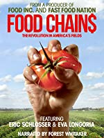 Food Chains [HD]