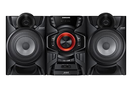 Samsung MX-H630 Système Audio