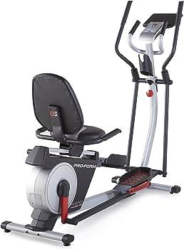 ProForm Hybrid Trainer Machine