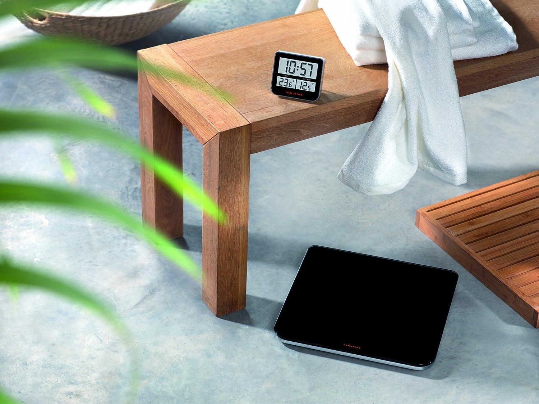 Soehnle 63310 Comfort Senso Electronic Personal Bathroom Scale