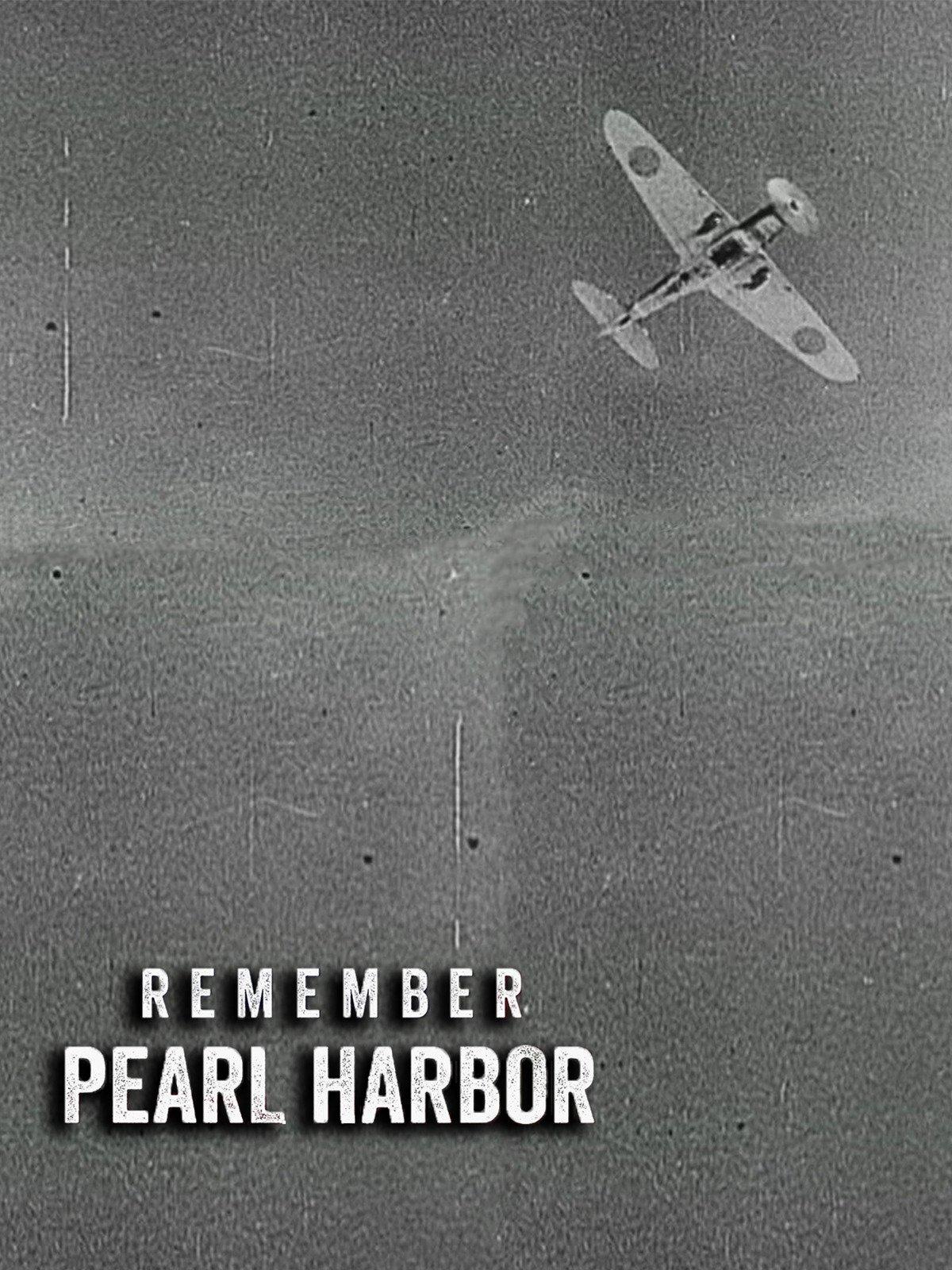 Remember Pearl Harbor on Amazon Prime Instant Video UK