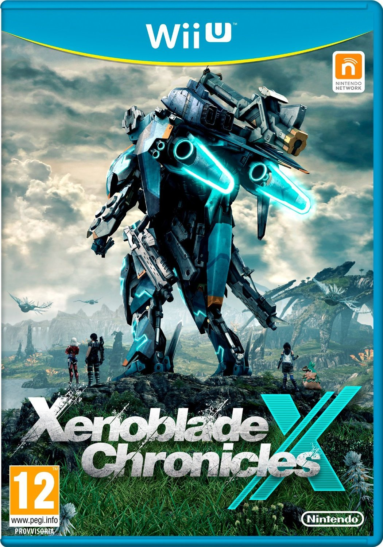 comprar Xenoblade Chronicles x al mejor precio