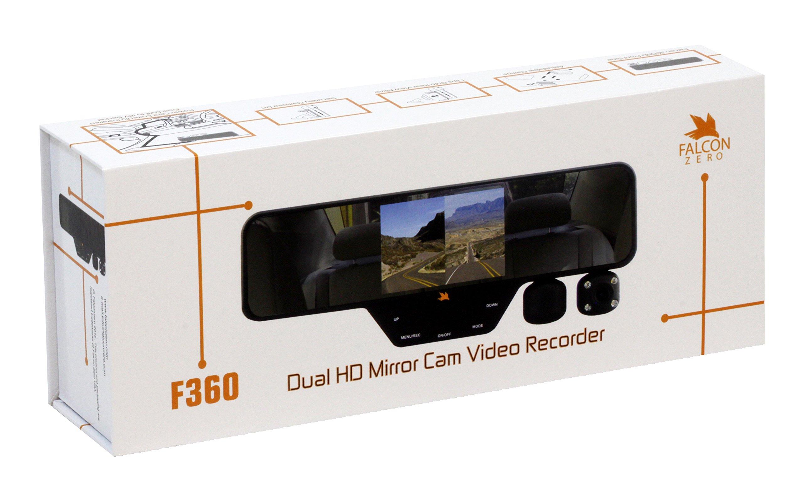 HD View 360