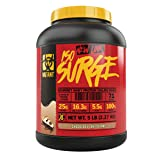 Mutant ISO Surge – Whey Protein That Acts FAST To Help Recover, Build Muscle, Bulk, Build Strength, And Made With Only The Best Ingredients In The Best Flavors – Chocolate Cheesecake Flavor (Tamaño: 5 lbs)