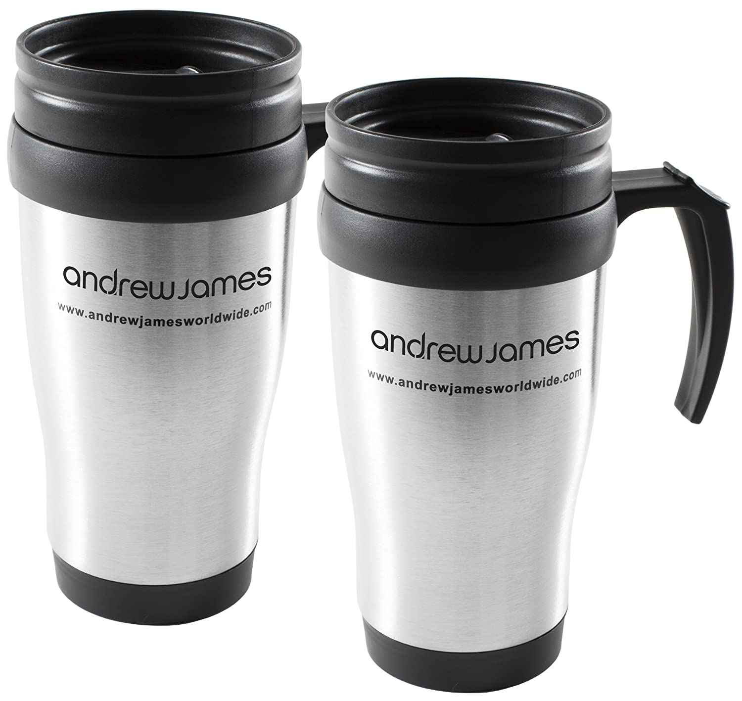 Top 10 Best Stainless Steel Travel Mugs For Hot Coffee
