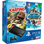 Post image for Sehr gute Sony PS3 Tages-Angebote bei Amazon *UPDATE2*