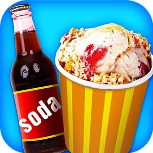 Maker - Ice Cream Soda! from Black Belt Clown