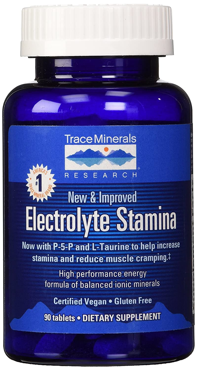 Electrolytes and Minerals - why they are so important ...