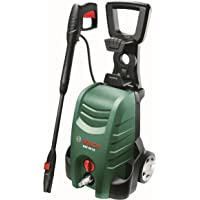 Bosch AQT 35-12 High Pressure Washer (Green)