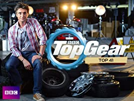 Top Gear's Top 41 [HD]