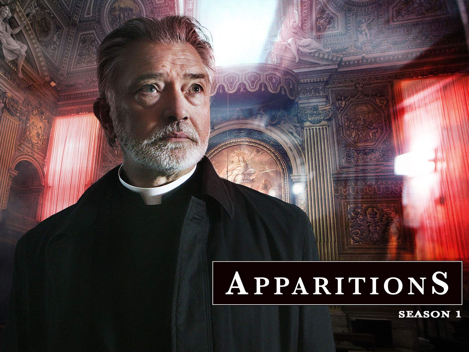 Apparitions on Amazon Prime Video UK
