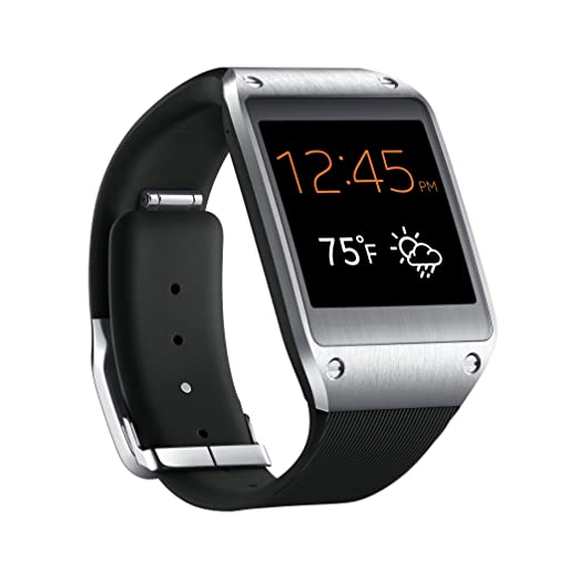 Samsung Galaxy Gear - Retail Packaging