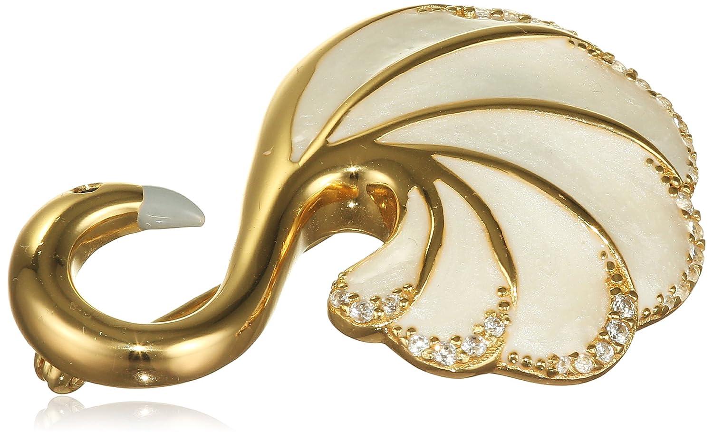 Misis Damen-Brosche Mirabilia 925 Silber Zirkonia weiß – SP01775 online bestellen