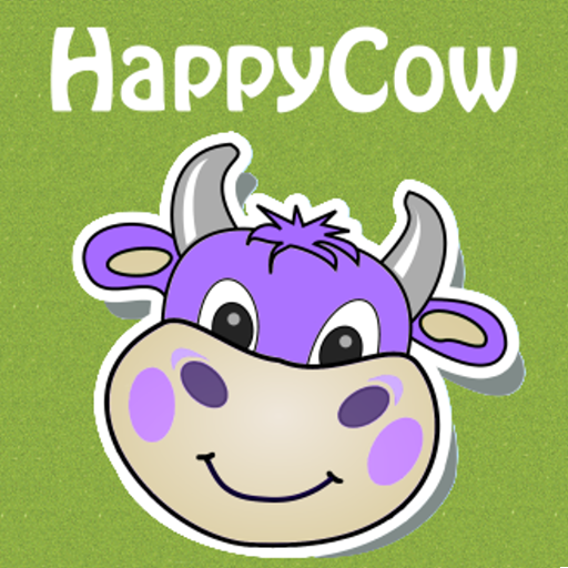 HappyCow VeginOut Guide Picture