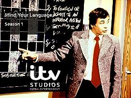 Mind Your Language Season 1