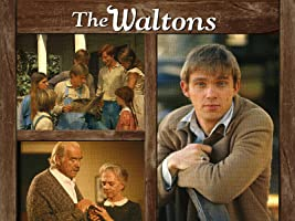 The Waltons: The Complete Second Season [HD]