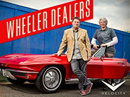 Wheeler Dealers Season 12 [HD]