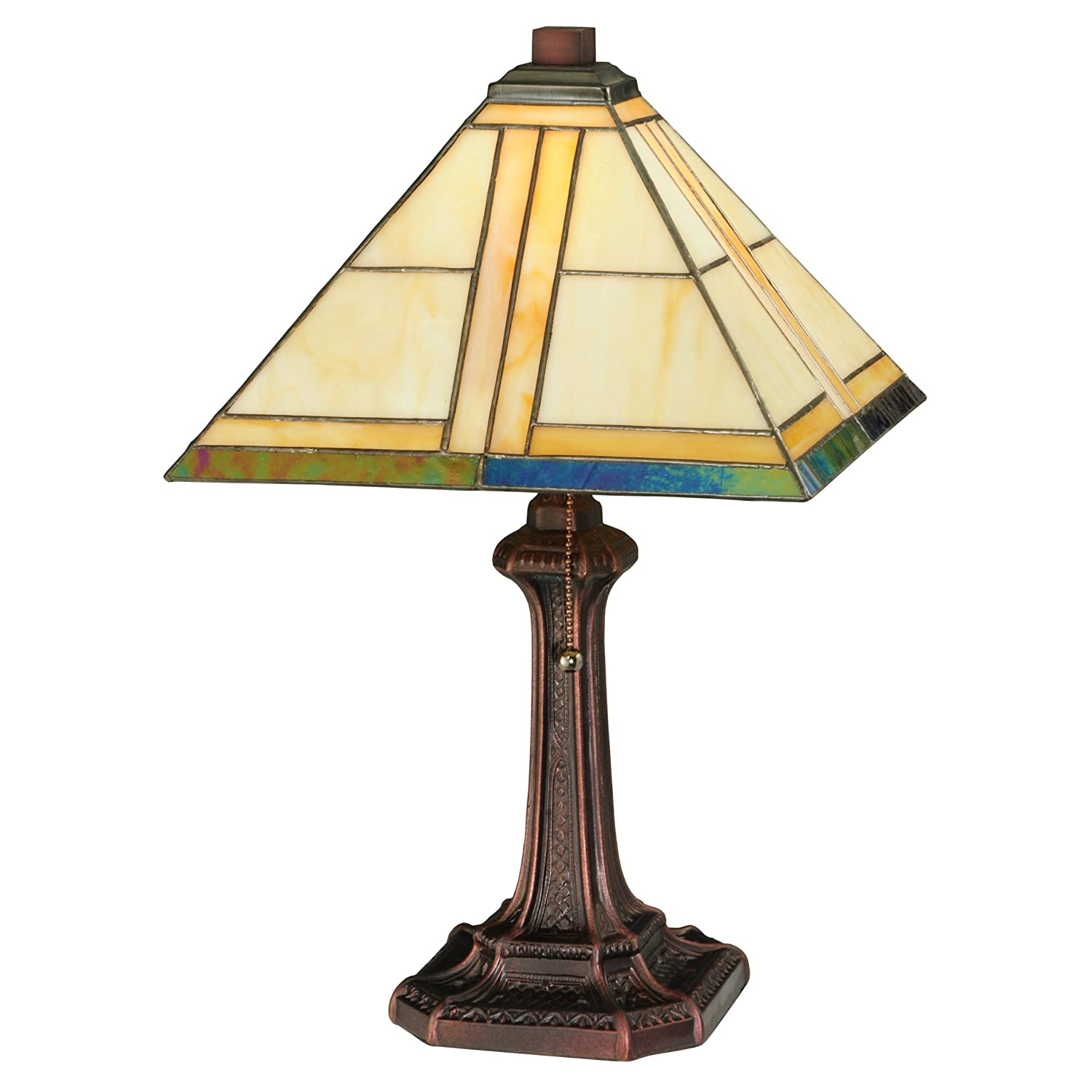 19 Quot H Trellis Table Lamp On Sale Pyramex Highlander