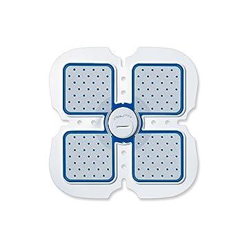 3 sanitas coussin sem 15 15 six pack pour abdominaux hygi ne et soins du du corps m174. Black Bedroom Furniture Sets. Home Design Ideas