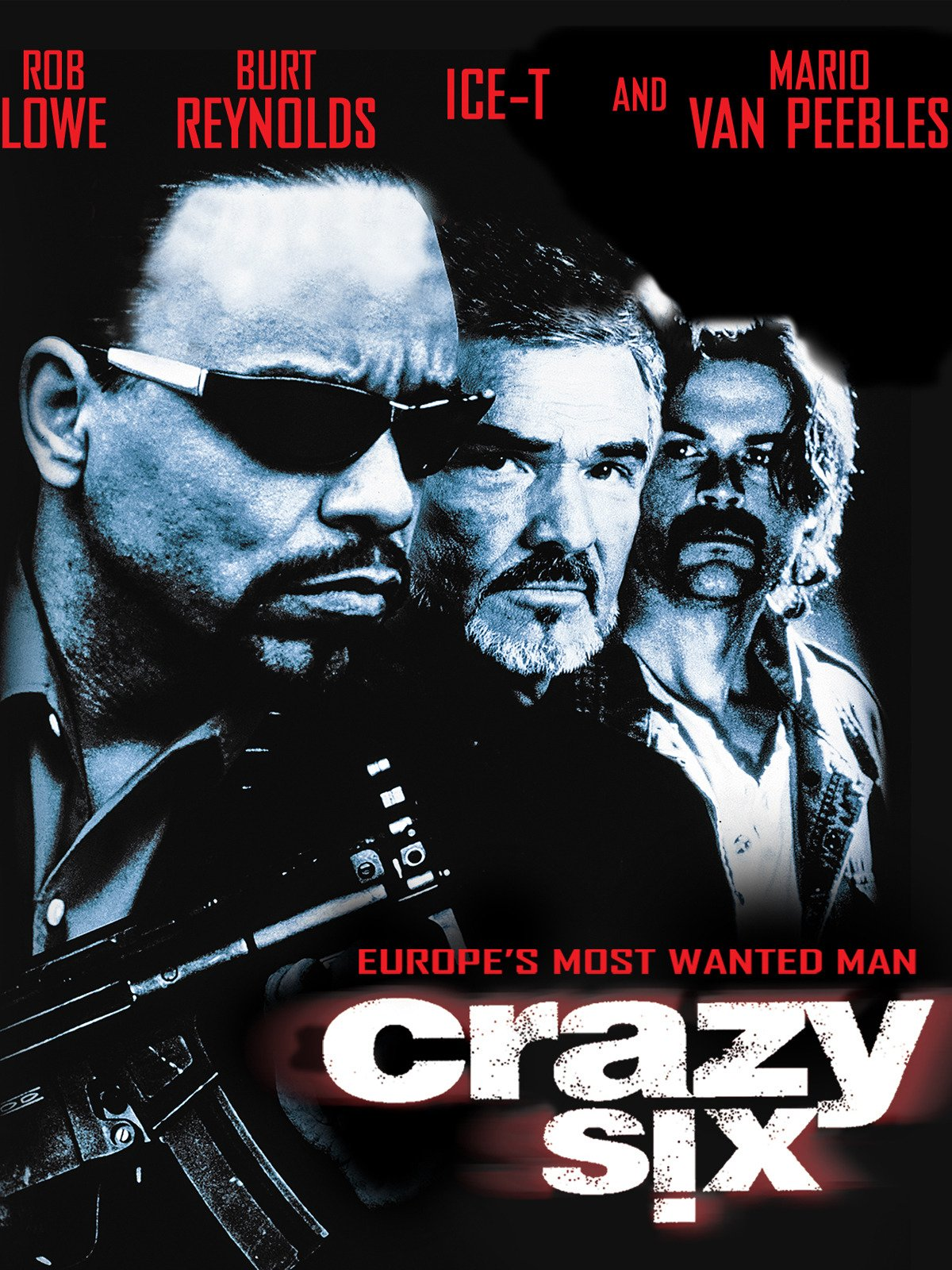 Crazy Six on Amazon Prime Video UK