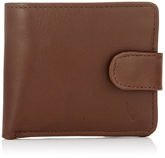 Hidesign Wallet for Men at 50% Discount – Amazon Lightning Deal – Buy for Rs. 747