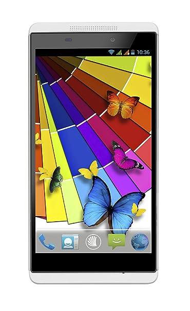 NGM Forward Active Smartphone débloqué (Ecran: 5.7 pouces) Blanc (import Italie)