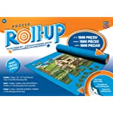 MasterPieces Puzzle Roll-Up in a Box