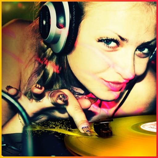 DJ Sound Effects & Ringtones Free