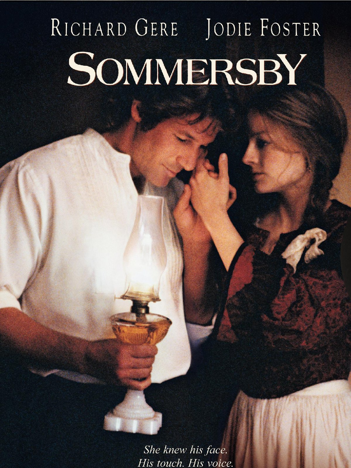 Sommersby on Amazon Prime Instant Video UK