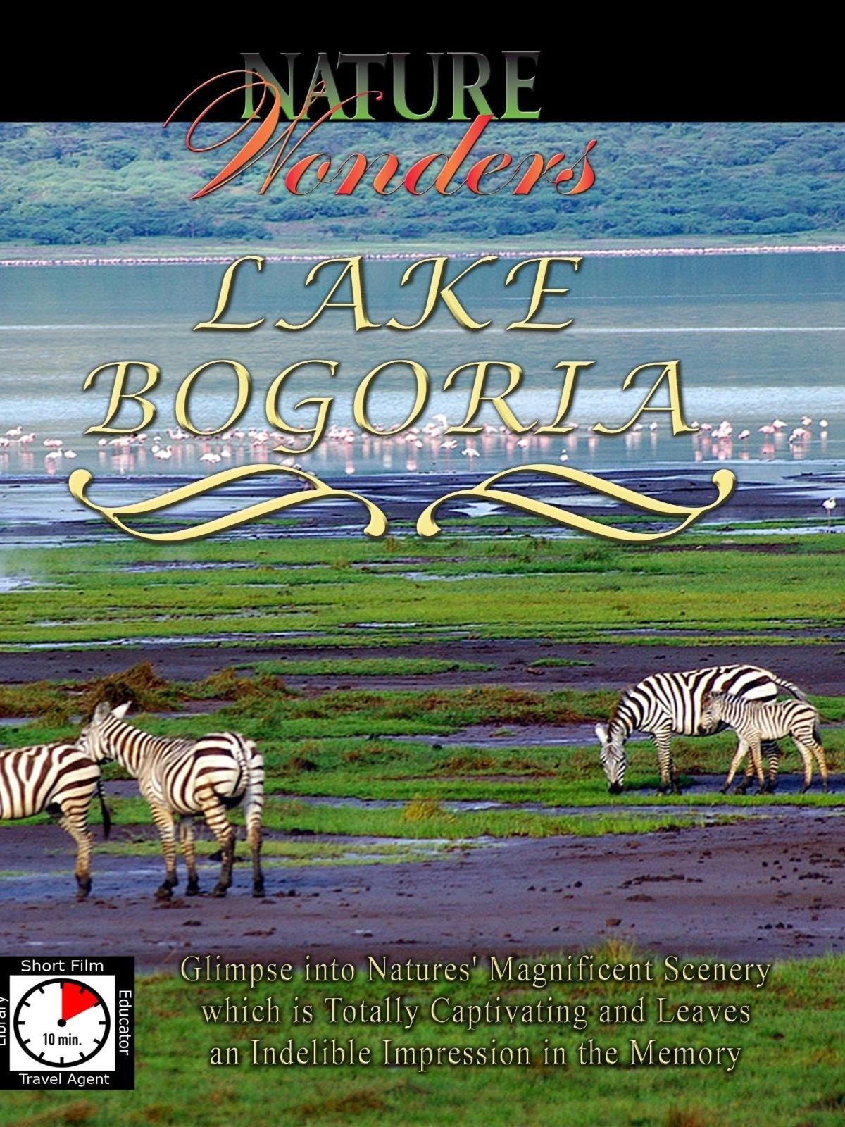 Nature Wonders - Lake Bogoria - Kenya