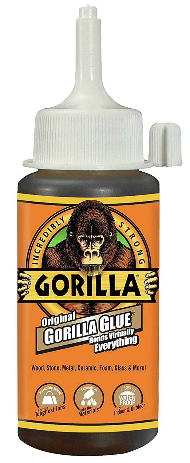 Gorilla Original Glue (Brown)