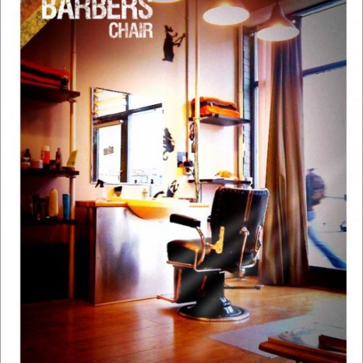 the-barbers-chair