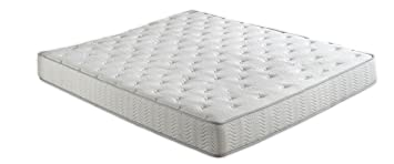 Primo International Cloud9 Collection Galaxy 9-inch Tight Top Pocket Coil Innerspring Mattress, California King