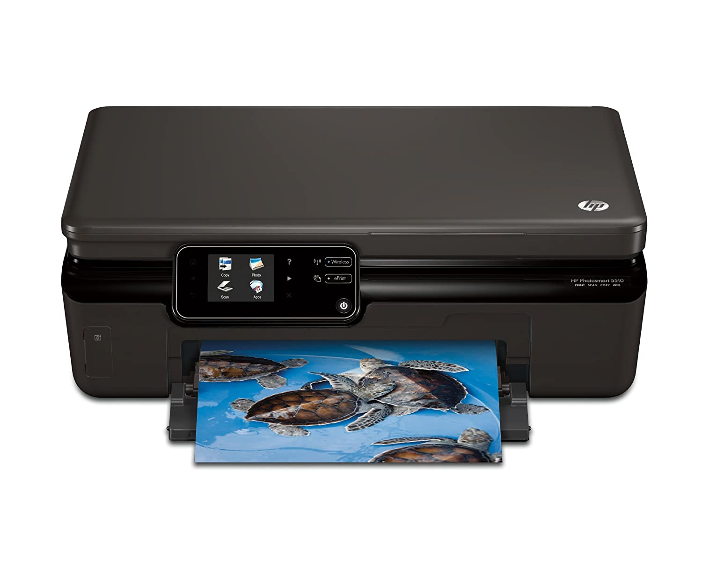 HP Photosmart 5510 e-All-in-One Multifunktionsgerät