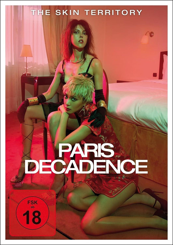 sj-上海丽人/堕落巴黎/巴黎颓废 shanghai belle/paris decadence