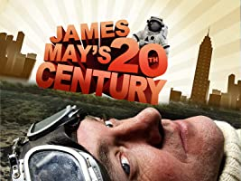 James May's 20th Century Season 1