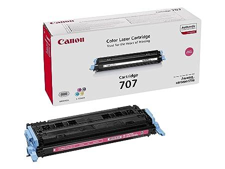 Canon 707 Cartouche de Toner Magenta