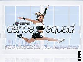 L.A. Clippers Dance Squad, Season 1