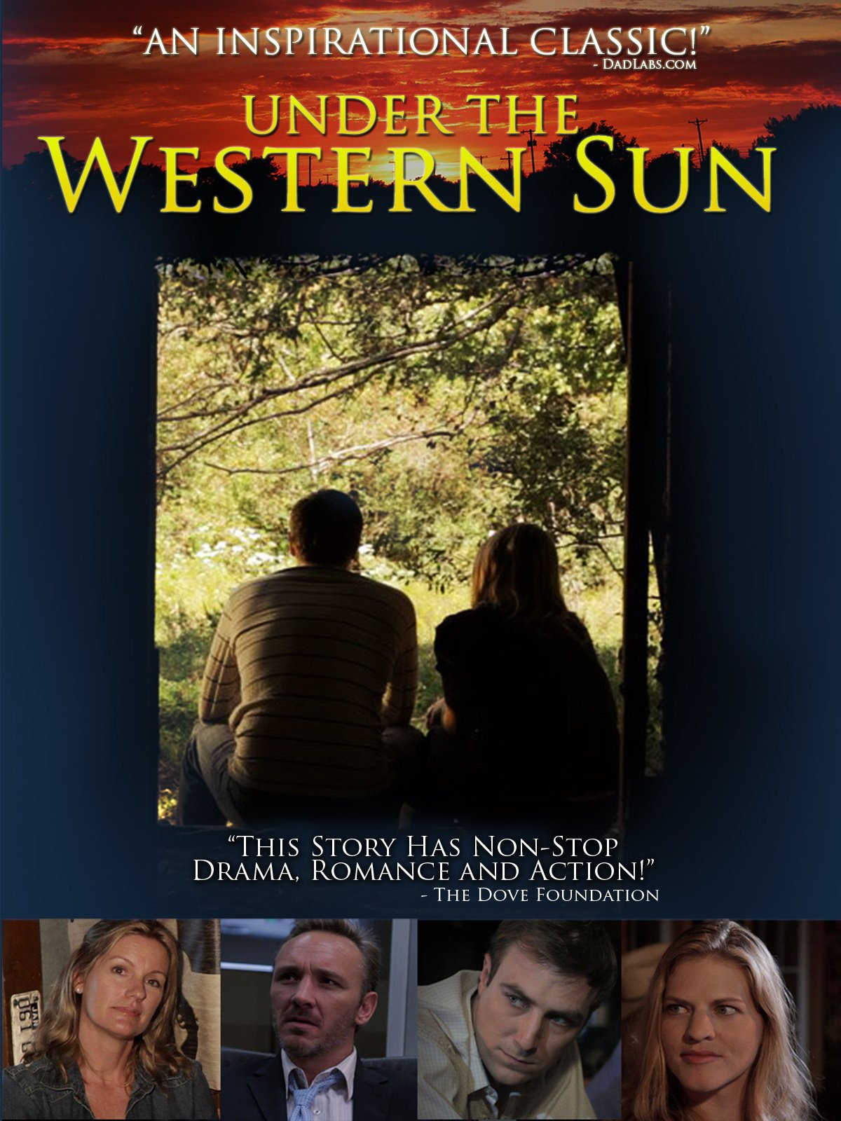 Under the Western Sun on Amazon Prime Instant Video UK