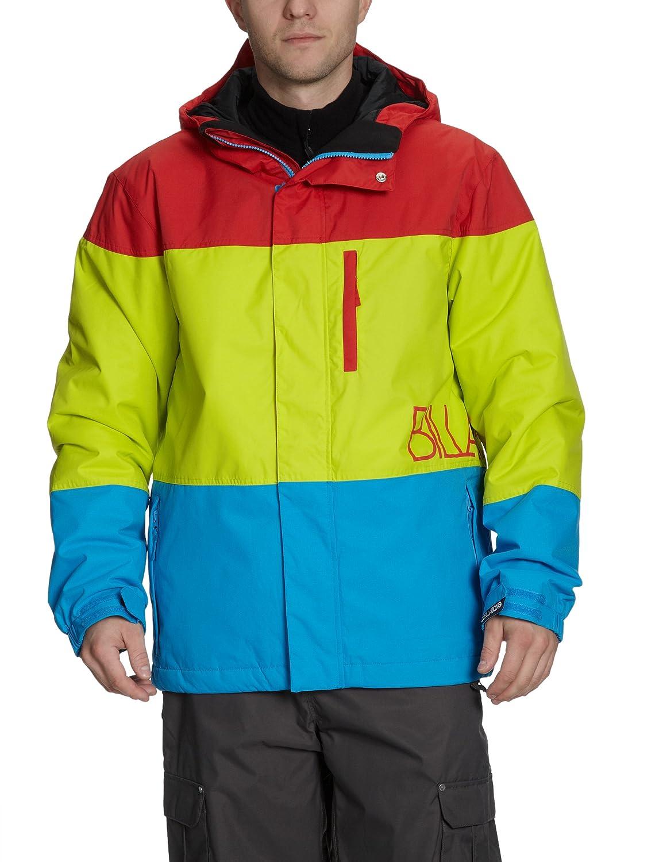 Billabong Herren Snowboardjacke RUSHMORE