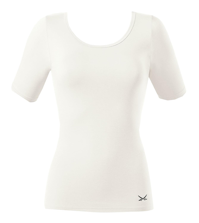 Sansibar Underwear Shirt 1/2 Arm 68027 Sansibar 1er Packung günstig bestellen