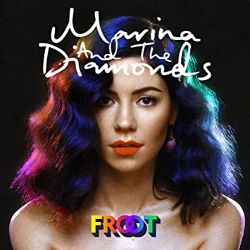 Marina and the Diamonds � Froot