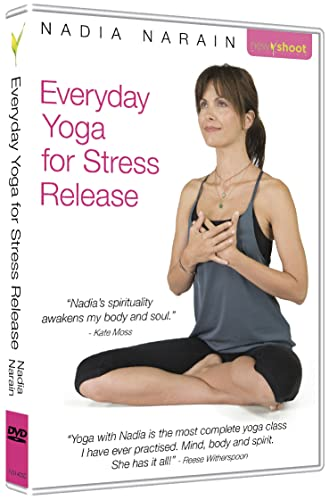 Everyday Yoga for Stress Release