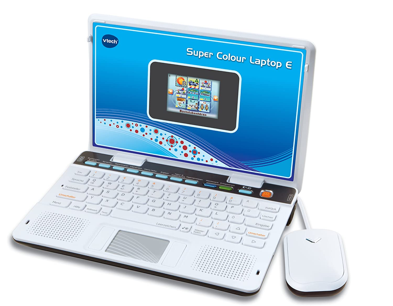 VTech 80-133804 – Super Colour Laptop E online kaufen