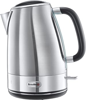 Breville VKJ576 3000W 1.7L Elements Kettle