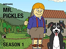 Mr. Pickles Season 1 [HD]