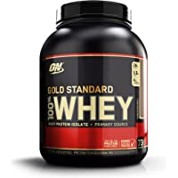 2-Pack Optimum Nutrition 5 Lbs 100% Whey Protein