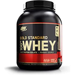 2-Pack Optimum Nutrition 100% Whey Gold Standard - Chocolate Malt + Free Optimum Nutrition PRO BCAA
